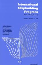 International Shipbuilding Progress