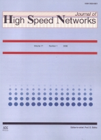Journal of High Speed Networks