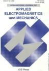International Journal of Applied Electromagnetics and Mechanics