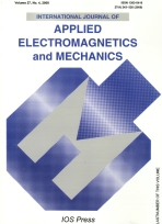 International Journal of Applied Electromagnetics and Mechanics
