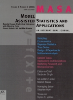 Model Assisted Statistics and Applications
