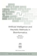 Artificial Intelligence and Heuristic Methods in Bioinformatics