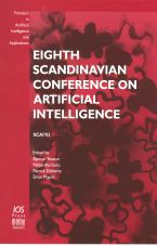 Eighth Scandinavian Conference on Artificial Intelligence
