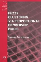 Fuzzy Clustering via Proportional Membership Model