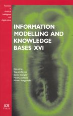 Information Modelling and Knowledge Bases XVI