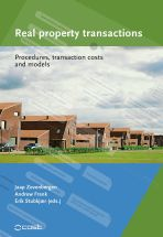 Real Property Transactions. Procedures, Transaction Costs and Models