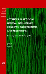 Advances in Artificial General Intelligence: Concepts, Architectures and Algorithms