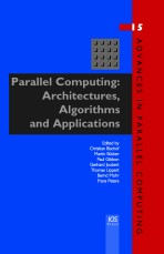 Parallel Computing: Architectures, Algorithms and Applications