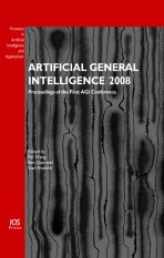 Artificial General Intelligence 2008