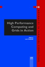 High Performance Computing and Grids in Action