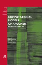 Computational Models of Argument