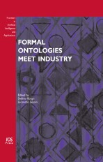 Formal Ontologies Meet Industry