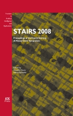 STAIRS 2008