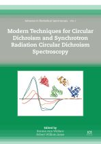 Modern Techniques for Circular Dichroism and Synchrotron Radiation Circular Dichroism Spectroscopy