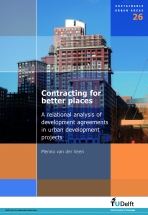 Contracting for Better Places