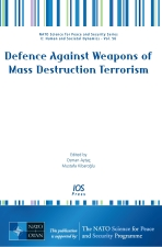 Defence Against Weapons of Mass Destruction Terrorism