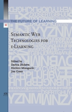 Semantic Web Technologies for e-Learning