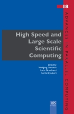 High Speed and Large Scale Scientific Computing