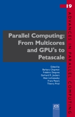 Parallel Computing: From Multicores and GPU's to Petascale
