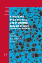 Bridging the Socio-technical Gap in Decision Support Systems