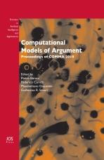 Computational Models of Argument