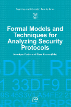 Formal Models and Techniques for Analyzing Security Protocols