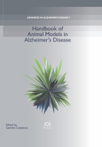 Handbook of Animal Models in Alzheimer's Disease