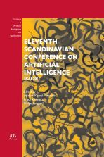 Eleventh Scandinavian Conference on Artificial Intelligence