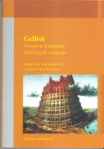 Gellish: A generic Extensible Ontological Language
