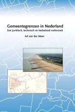 Gemeentegrenzen in Nederland