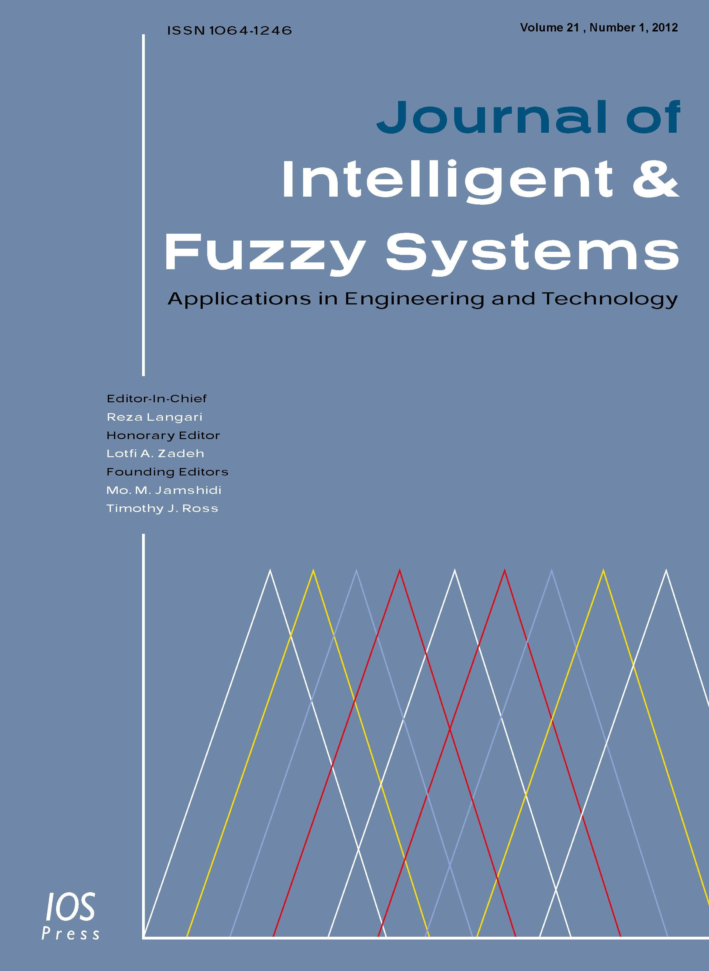 Journal Intelligent & Fuzzy DEF