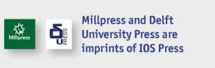 Millpress and Delft University Press imprints IOS Press