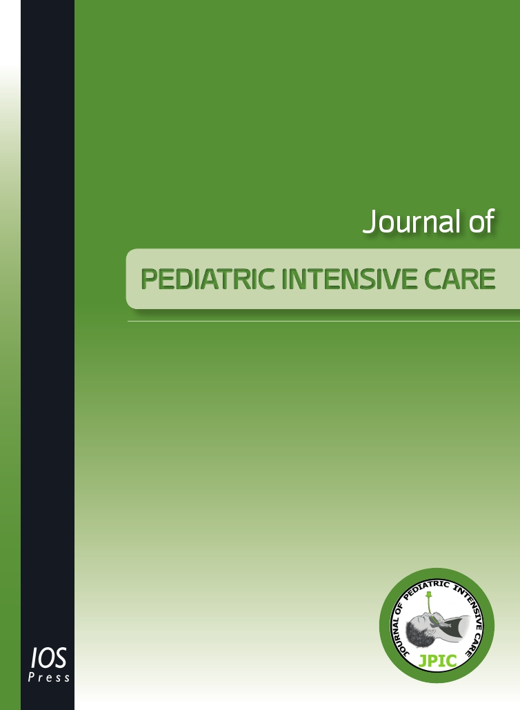 pediatric infectious disease journal author instructions