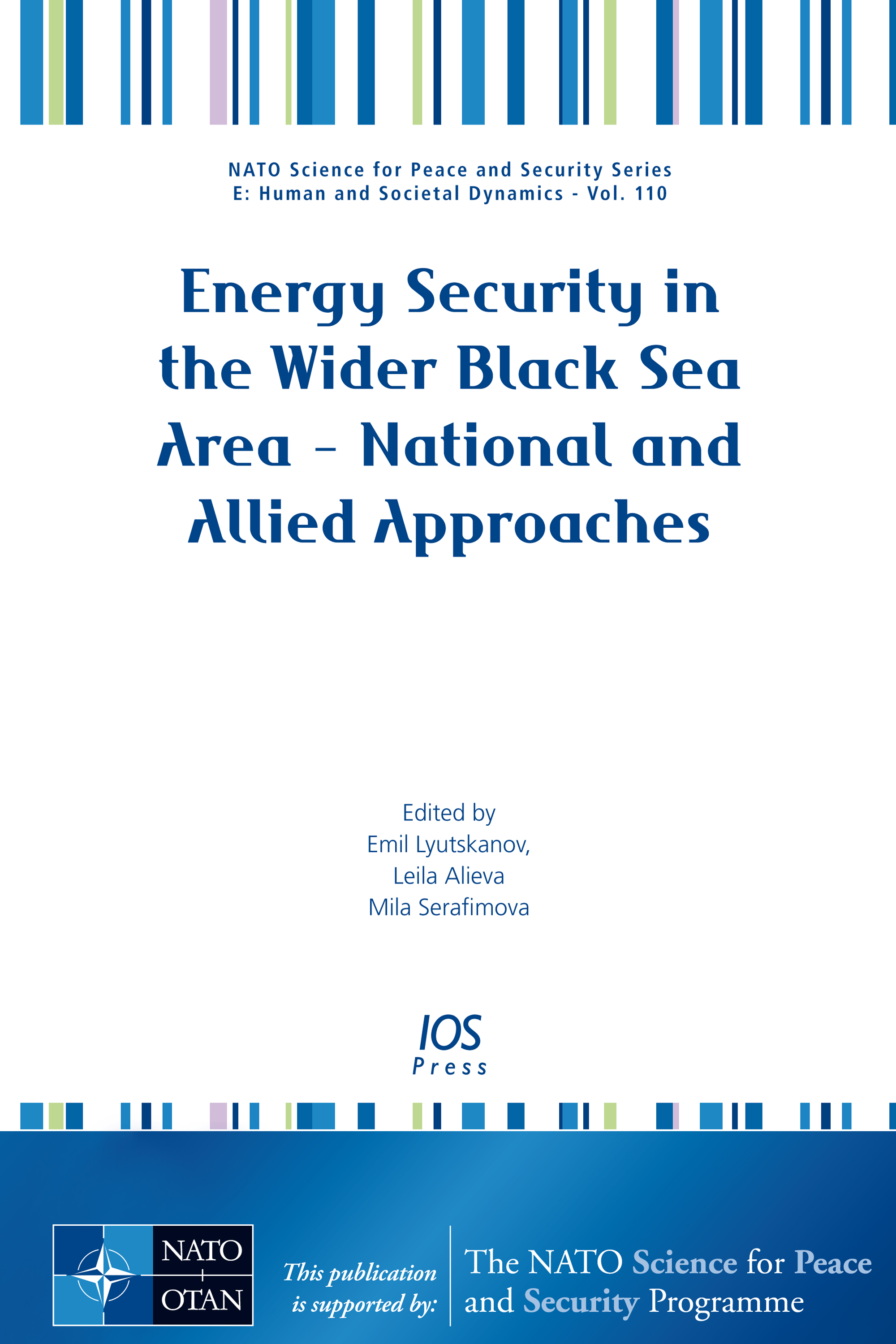 energy security essay Energy security is one of the most important considerations in national energy systems it affects policies in international relations, conventional (military) security, trade, infrastructure investment and technology to name just a few energy security research at iiasa aims to understand present energy security concerns and the energy security.