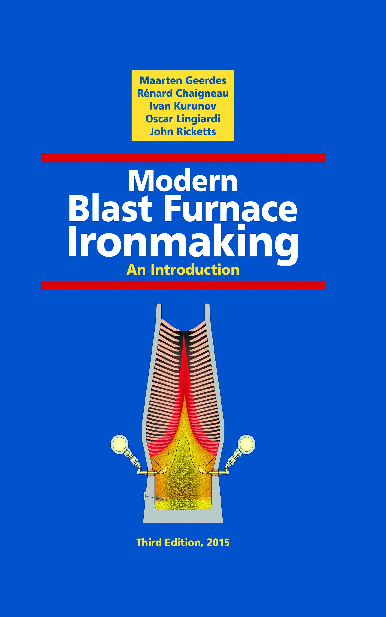 Modern Blast Furnace
