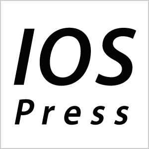 IOS Press | Impacting the World of Science