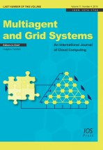 Multiagent and Grid Systems