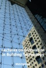 cover_Innovation in Building Technology.indd