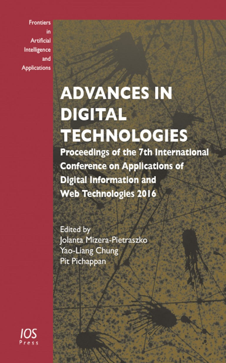 an analysis of the advances in computer technology in the past years The use of pulsed thermography as an nde solution for manufacturing and in-service applications has increased dramatically in the past five years, enabled by advances in ir camera and computer.