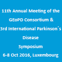 3rd PD Symposium
