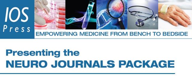 Slider Neuro Journal Package