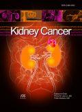Kidney Cancer - journal